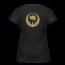 WKFN T-shirt achterzijde